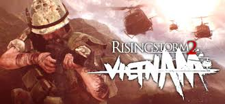 Rising Storm 2: Vietnam Cracking PC Game For Free Download