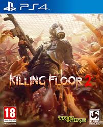 Killing Floor 2 Activation Key+Cracking PC Game For Free Download