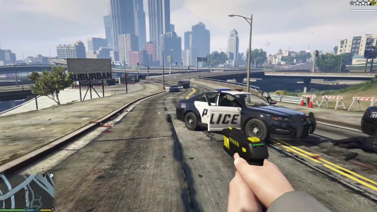 Grand Theft Auto V CD Key + Crack PC Game Free Download