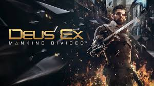 Deus Ex: Mankind Divided PC CD Key+Crack Game Free Download