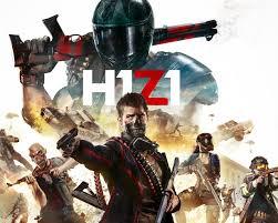 H1Z1 PC + DLC CD Key + Crack PC Game For Free Download