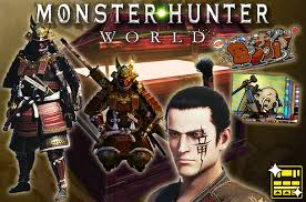 Monster Hunter World Deluxe Edition CD Key+Crack PC Game For Free Download