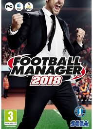 Football Manager 2018 CD Key + Crack PC Game Free Download
