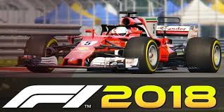F1 2018 Headline Edition Activation Key +Crack PC Game Free Download