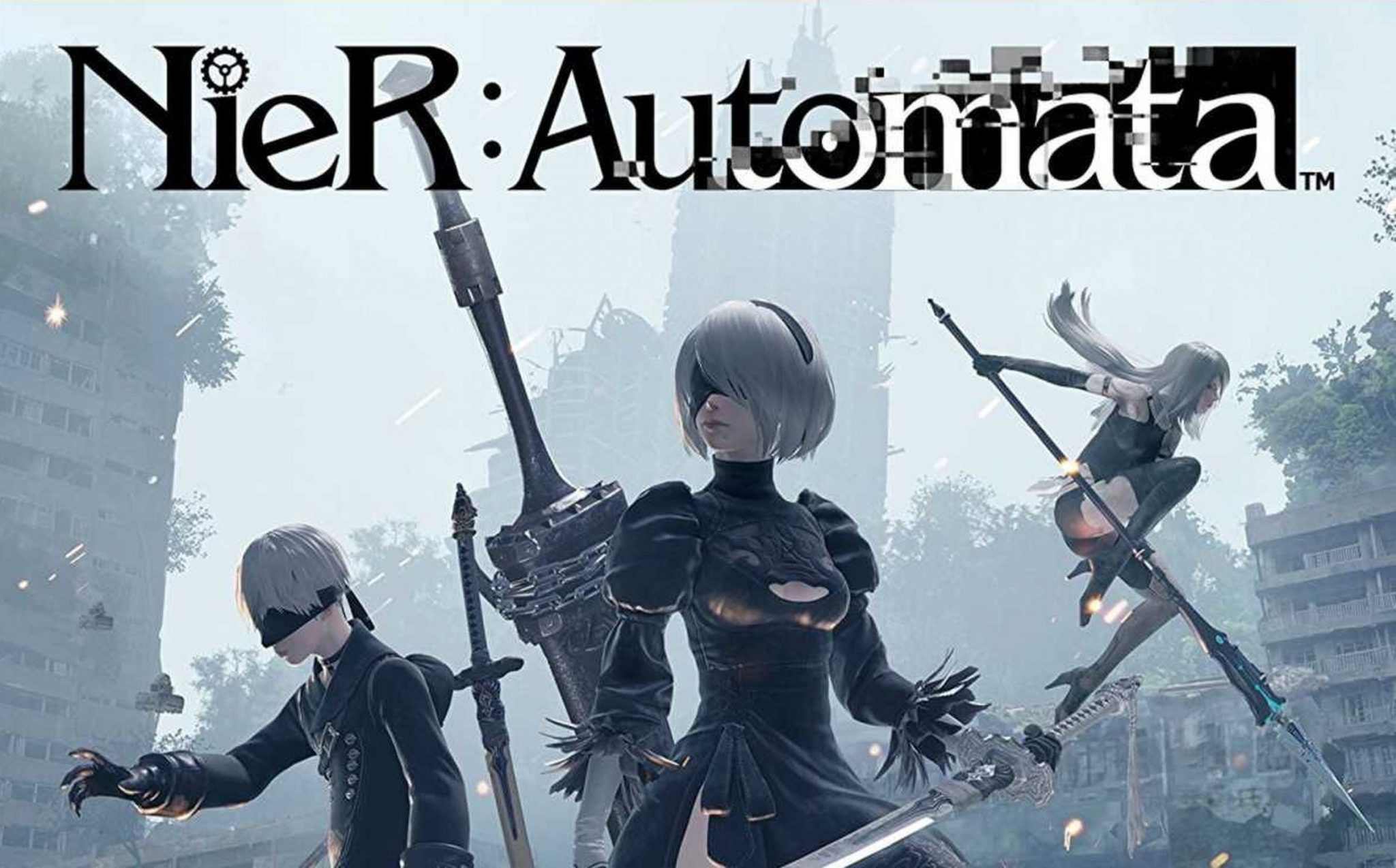 NieR Automata Activation Key + Crack Features PC Game Free Download