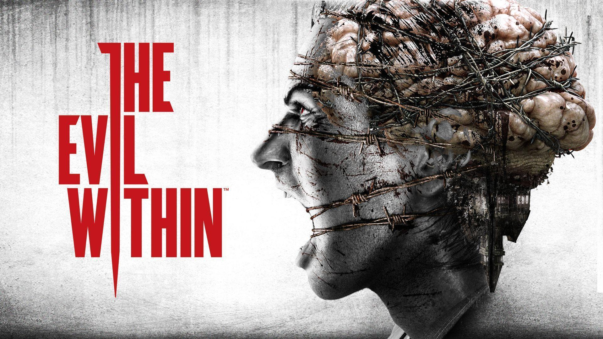 The Evil Within Action PC Game For Free Download