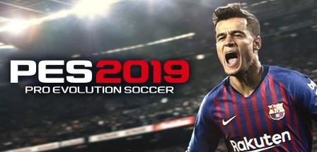 Pro Evolution Soccer (PES) 2019 Activation Key PC Game Download