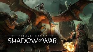 Middle Earth Shadow Of War Activation Key Cracking Pc Game