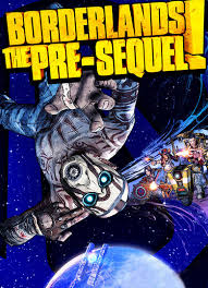 Borderlands: The Pre-sequel CD Key Game For Free Download