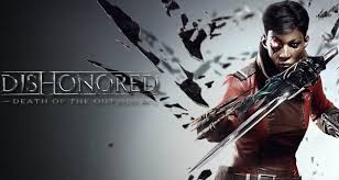 Dishonored: Death of the Outsider Activation Key PC Game For Free Download