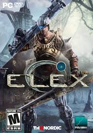 Elex Codex PC Game For Free Download