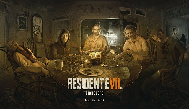Resident Evil 7 - Biohazard Gold Edition CD Key PC Game Download