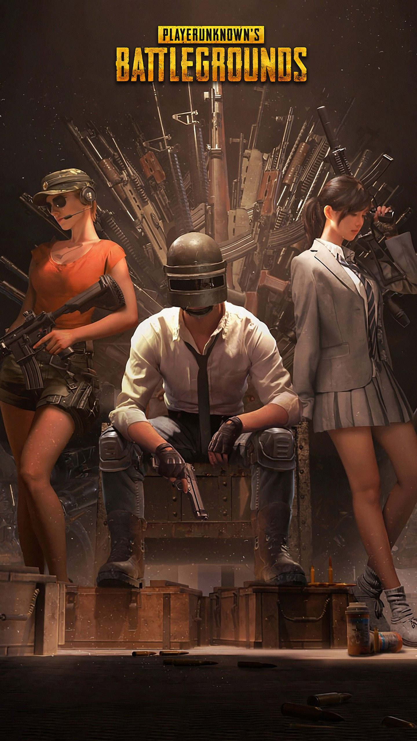 Player Unknowns Battlegrounds (PUBG) CD Key PC Game Free Download