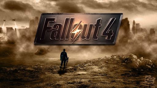 Fallout 4 Action + Crack PC Game For Free Download