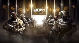 Tom Clancy's Rainbow Six Siege Crack PC Game For Free Download