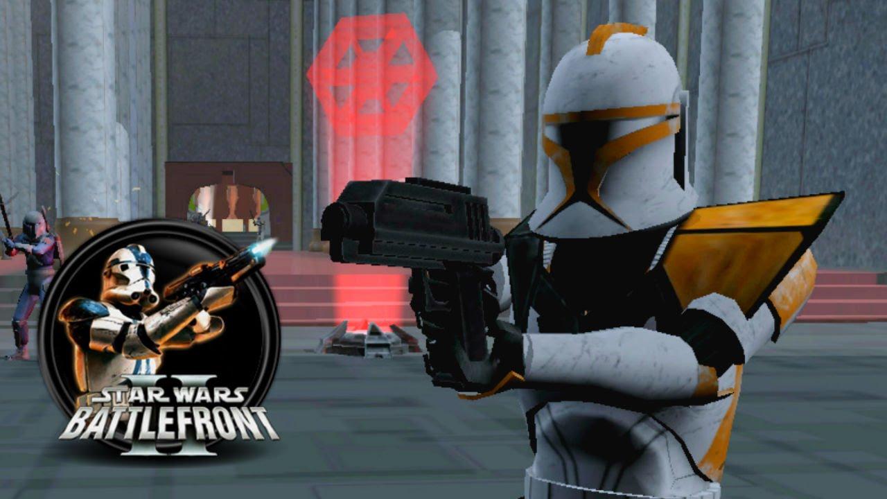 Star Wars Battlefront II 2 Crack PC Game For Free Download