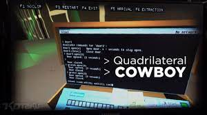 Quadrilateral Cowboy Crack PC +CPY Free Download CODEX Torrent Game